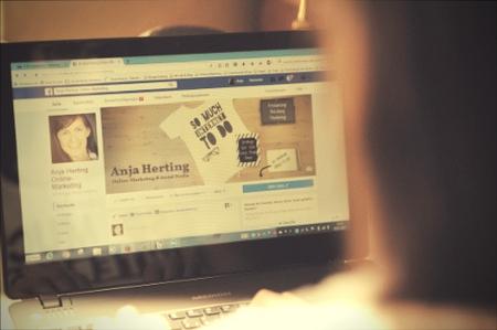 Anja Laptop