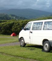 Über mich VW-Bus