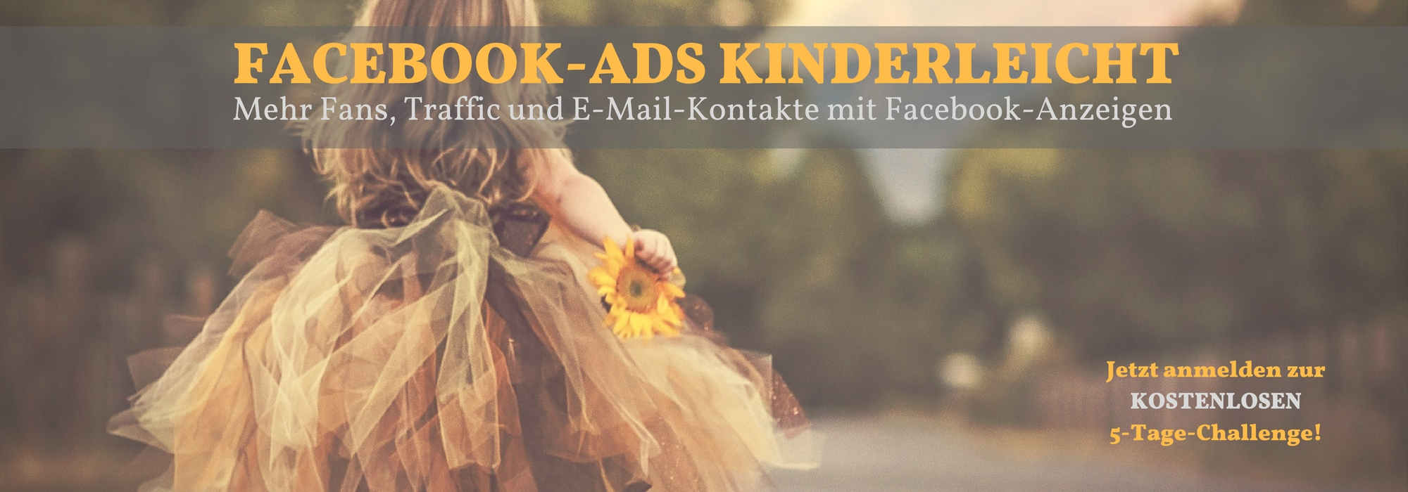 Facebook-Ads KINDERLEICHT