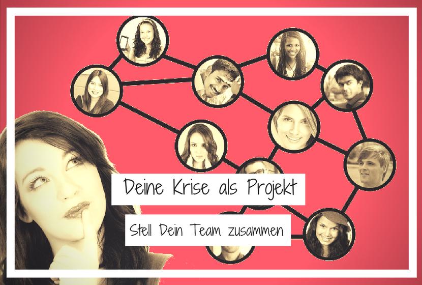 Projektteam Krise
